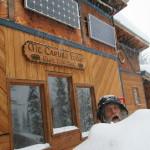 Carlyle Lodge BC