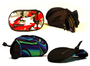 pack friendly goggle case