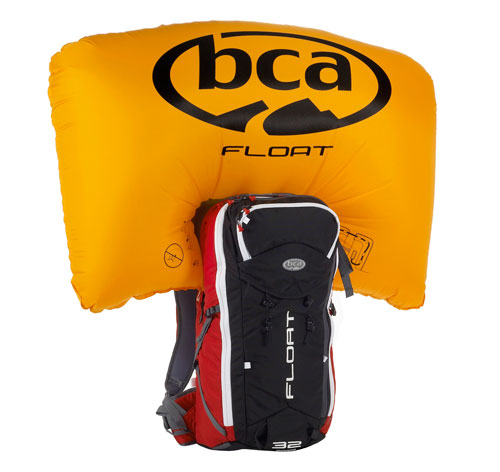 Backcountry Access Float 32 Avalanche Airbag Pack