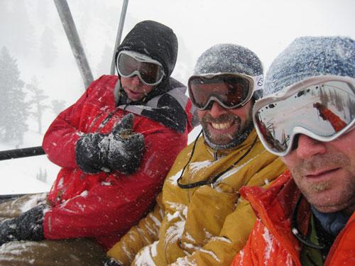 Dynafit Stoke Backcountry Ski