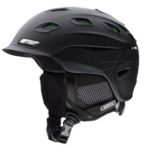 Smith Vantage ski Helmet Review