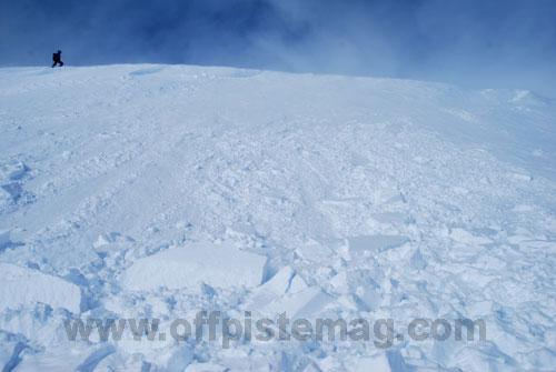 avalanche image