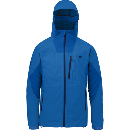 outdoor research enchainment softshell