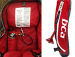 BCA Avalanche airbag pack