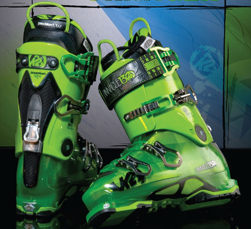 K2 Pinnacle 130 Freeride Touring Boot