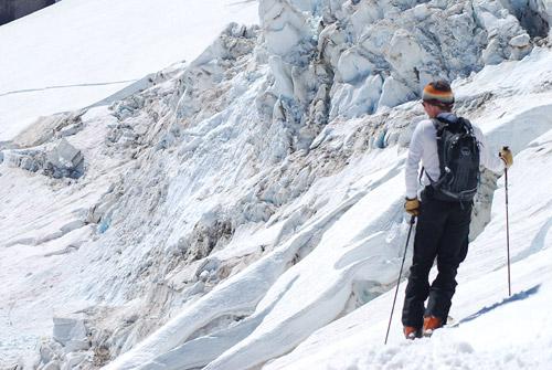 Osprey Karve 16 ski pack