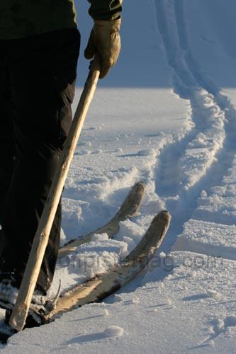 Altai Skis - Nils Larsen