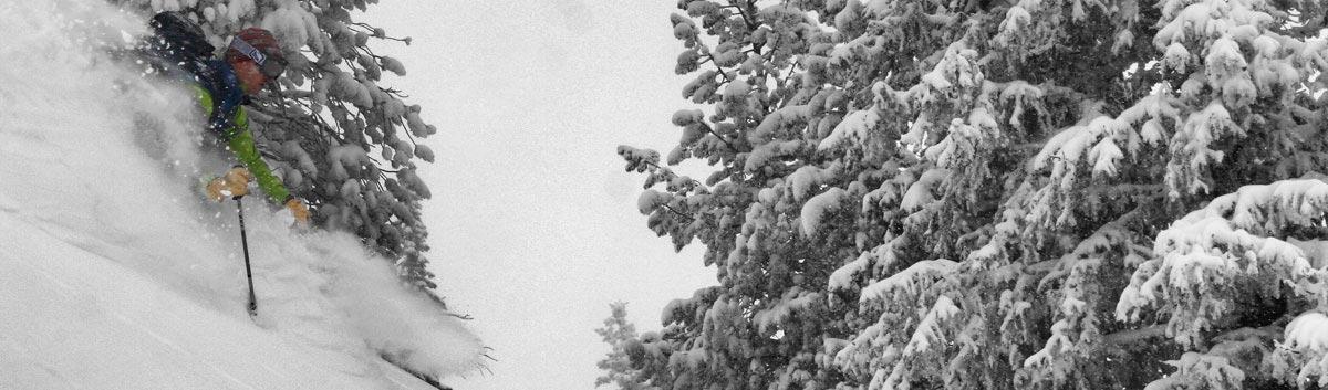 backcountry ski oregon