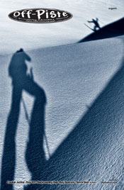 backcountry skier's magazine issue 51