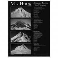 mt hood climbing routes