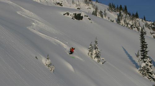 prior husume ski