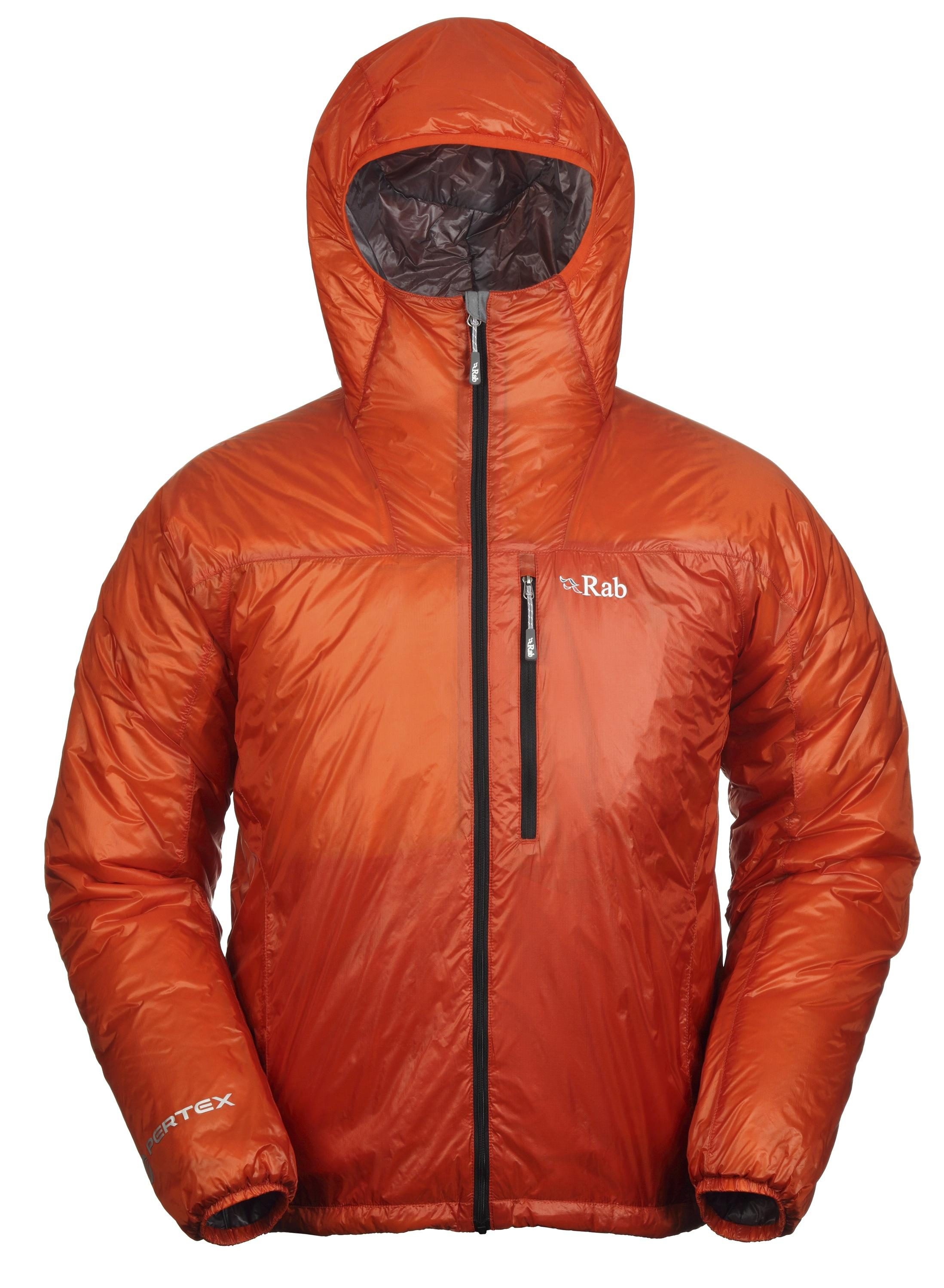 Rab Xenon Synthetic Insulated Jacket