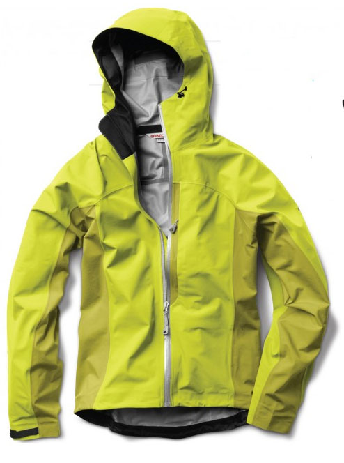Westcomb Shift hoody