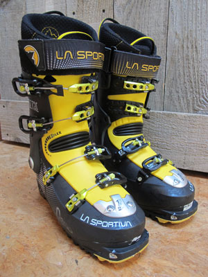 La Sportiva Spectre Boot Review