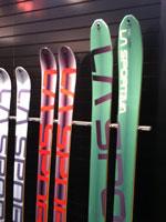 2011 La Sportiva Hi-5 Ski
