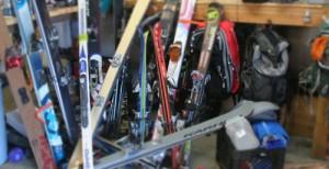 ski swap season