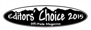off-piste mag editors' choice