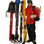 skier personality gearhead