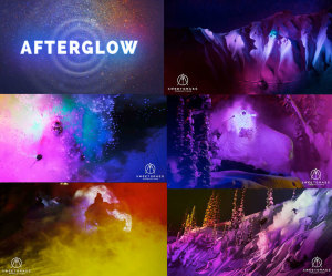Afterglow - sweetgrass