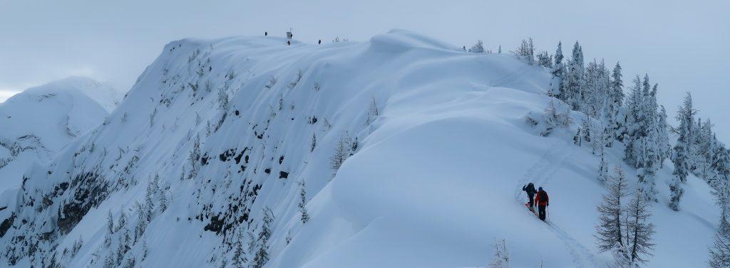 backcountry ski pack reviews