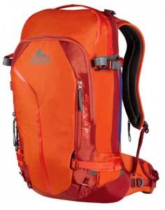 gregory targhee ski pack
