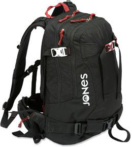 jones backpack