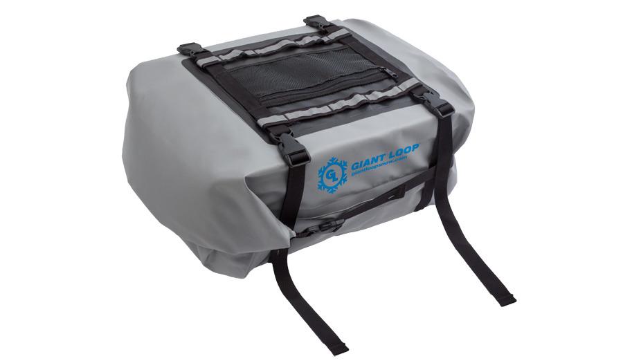 Waterproof Snowmobile Bag Tunnel