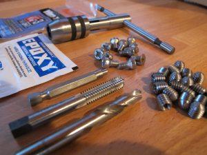 binding freedom insert kit