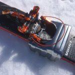 G3 ION ski Crampon