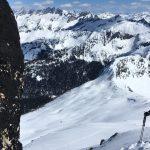 Spring Ski Mountaineering