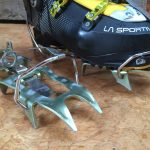 Black Diamond Neve Pro Boot Crampons