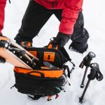 mountain approach backcountry snowboard