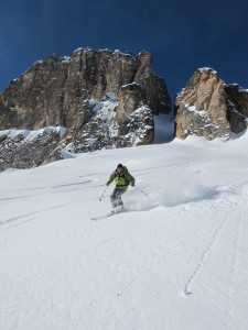 north cascades skiing off-piste mag