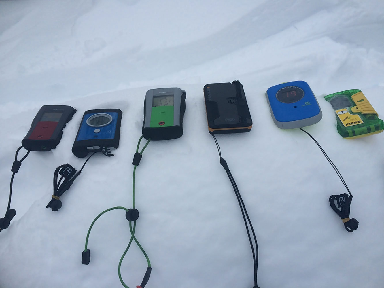avalanche beacon  Avalanche Beacon Reviews