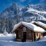 elizabeth parker backcountry ski hut