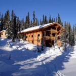 kokanee backcountry ski huts bc
