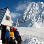 alaska mountaineering backcountry ski huts