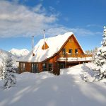 amiskwi backcountry lodge