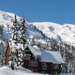 callaghan ski lodge