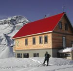 campbell icefields lodge
