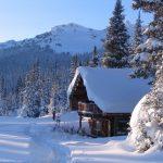 dave henry backcountry ski lodge