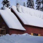 dezaiko backcountry ski lodge