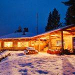 Downing Mountain Lodge