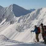 backcountry ski packs
