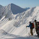backcountry ski packs