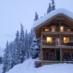icefall lodge