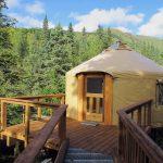 manitoba ak backcountry ski huts