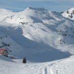 selkirk backcountry lodge