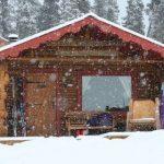 Ultima Thule Lodge, AK