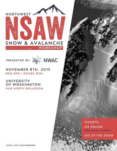 avalanche safety workshops